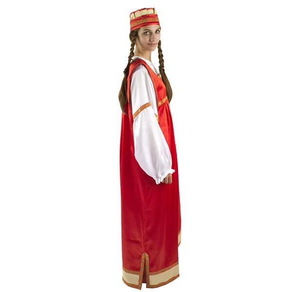 Карнавальный костюм Аленушка арт. 102 031 164