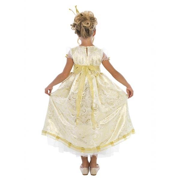 Маскарадный костюм Принцесса Люкс арт. 102 050 104