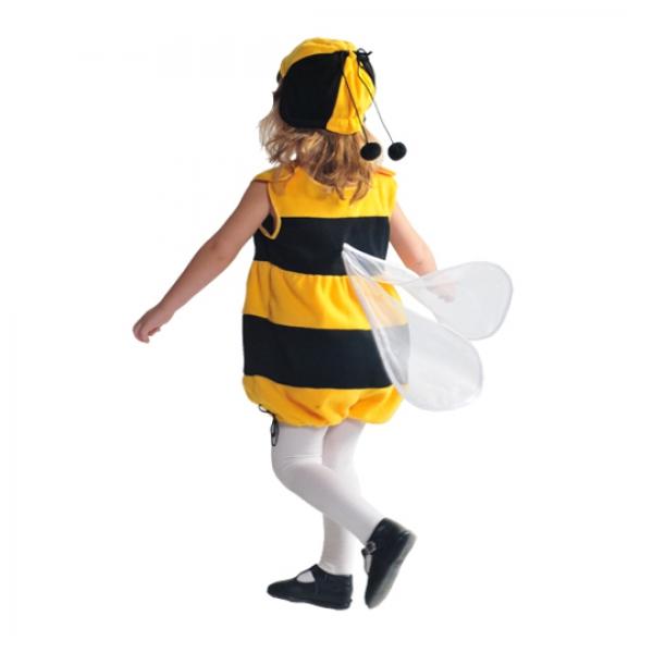 Маскарадный костюм Пчелка арт 103 006