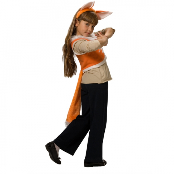 Маскарадный костюм Лиса арт. 103008110