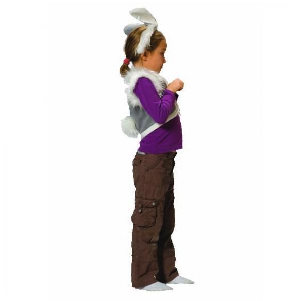 Маскарадный костюм Заяц арт. 103009110