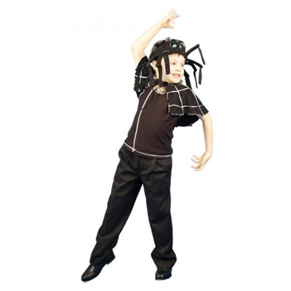 Маскарадный костюм Паук арт. 103040104
