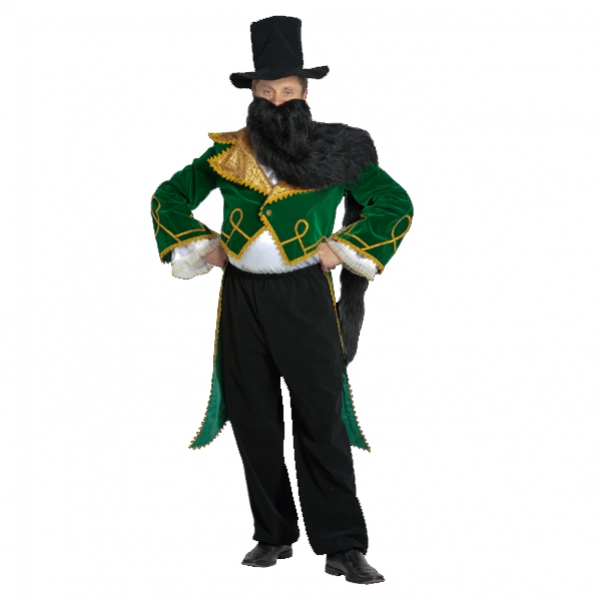 Маскарадный костюм Карабас Барабас арт. 1132
