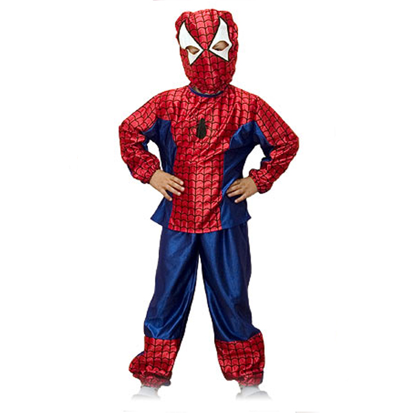 Карнавальный костюм Человек Паук