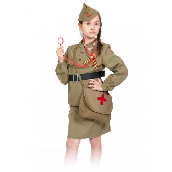 Костюм Медсестра военная