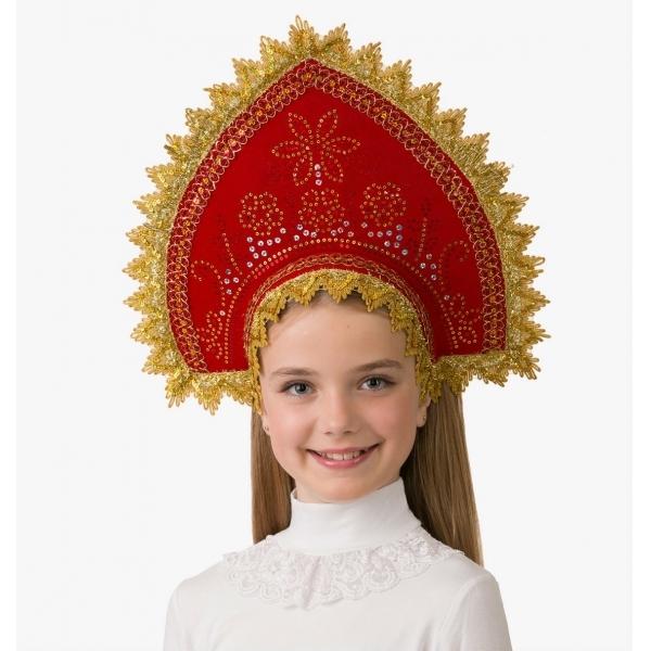 Кокошник Боярушка b5422