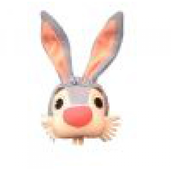 Маскарадный костюм Кролик арт. 7с-1034