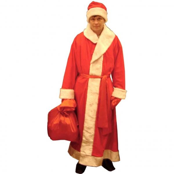 Маскарадный костюм Дед мороз арт. 7C-494