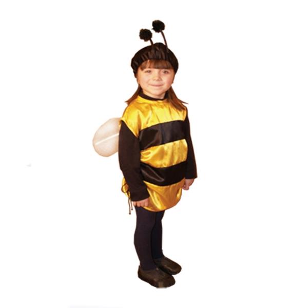 Маскарадный костюм Пчелка арт. 7C-555