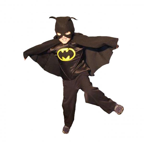 Маскарадный костюм Бэтмен арт. 7С-598
