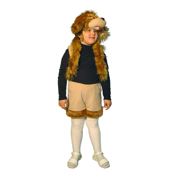 Маскарадный костюм Собачка Полкаша арт. 7C-637