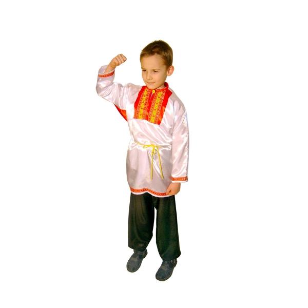 Маскарадный костюм Иванушка арт. 7C-727
