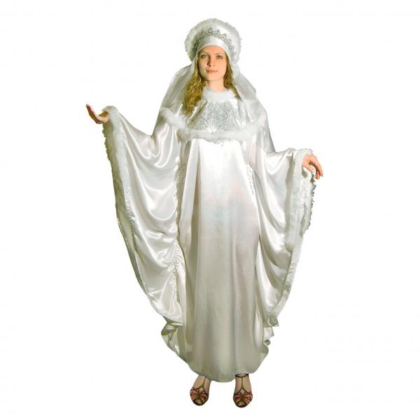 Маскарадный костюм Зимушка арт. 7C-818
