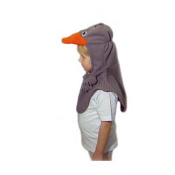 Маскарадный костюм Гусь серый арт. 7С-825