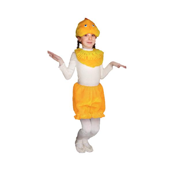 Маскарадный костюм Цыпленок арт. 7C-918