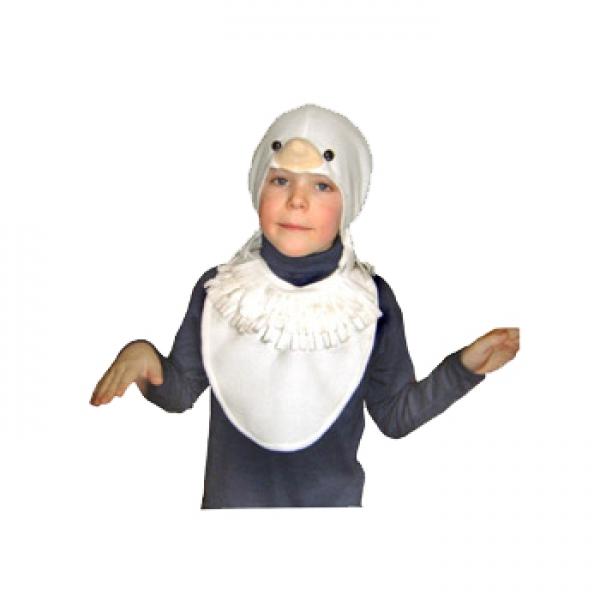Маскарадный костюм Голубь арт. 7C-920