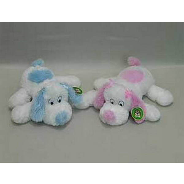 Мягкая игрушка Собачка с бантом арт. 81871
