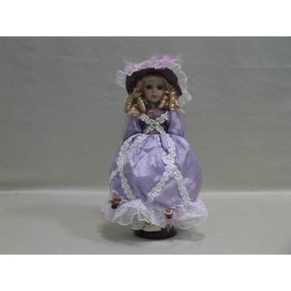 Фарфоровая кукла Gabrielle