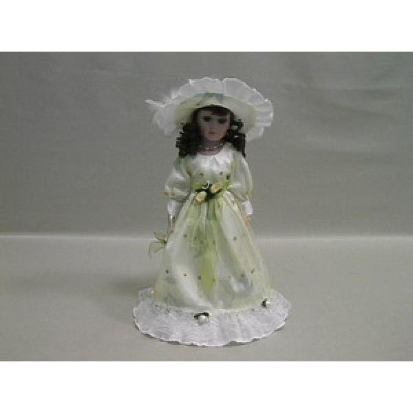 Фарфоровая кукла Mariah