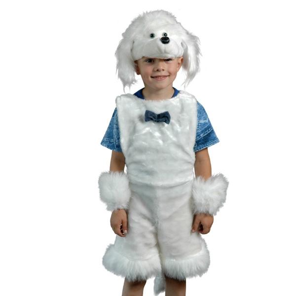 Карнавальный костюм Пудель