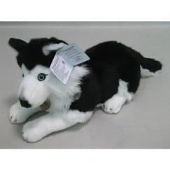 Мягкая игрушка Собака Лайка