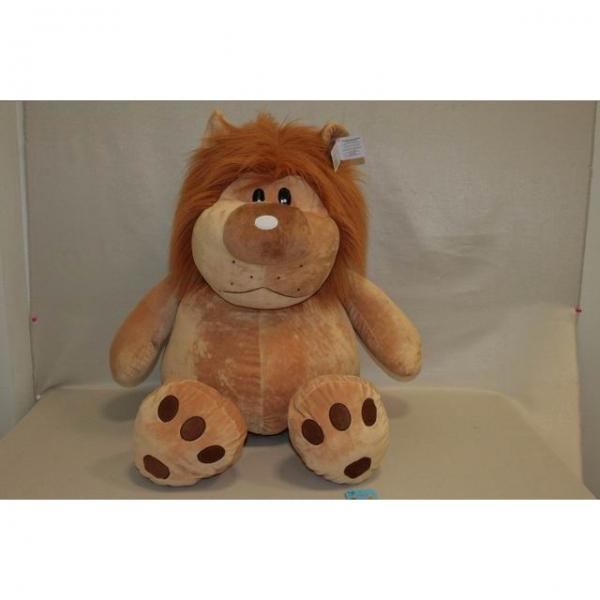 Мягкая игрушка Лев большой арт. 90052