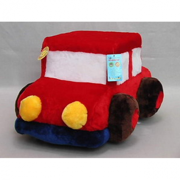 Мягкая игрушка Легковая машина-пуф арт. 90785