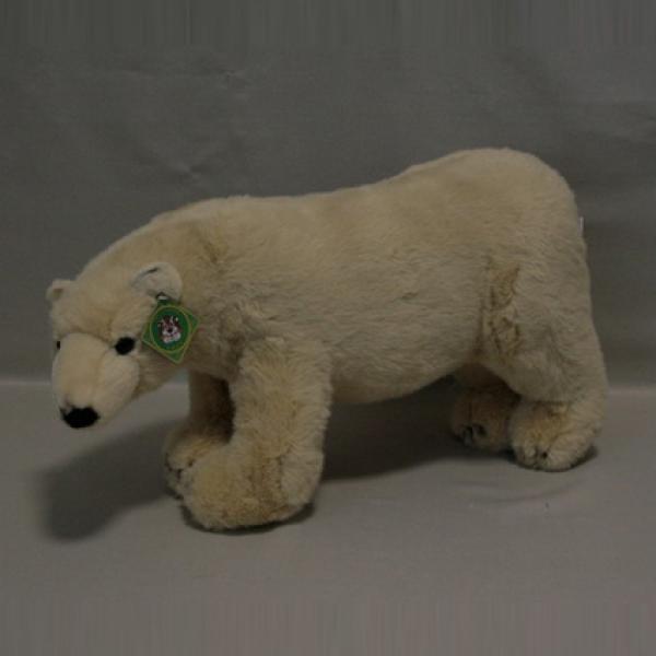 Мягкая игрушка Белый медведь