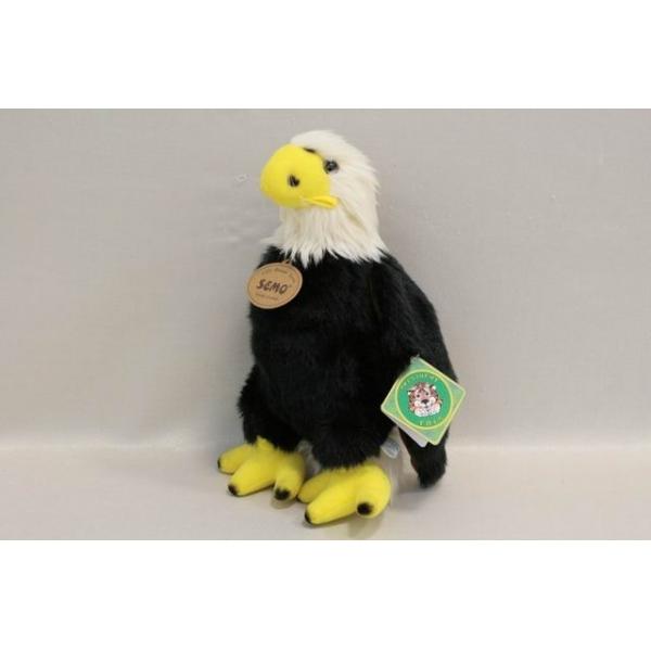 Мягкая игрушка Орел 90844