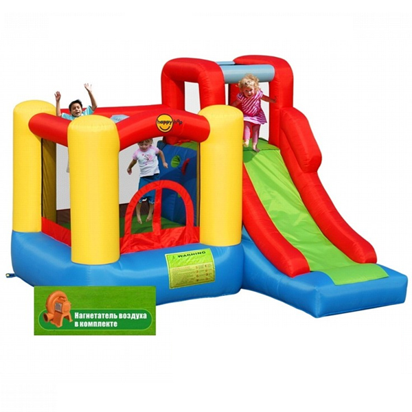 Детский Игровой центр Веселый Малыш