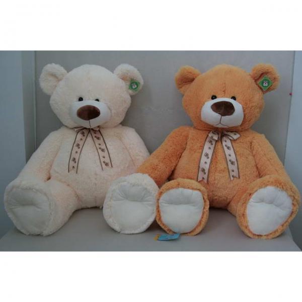 Мягкая игрушка Медведь с бантом арт. 93222
