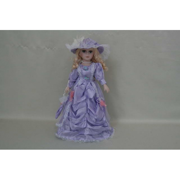 Фарфоровая кукла Nevaeh