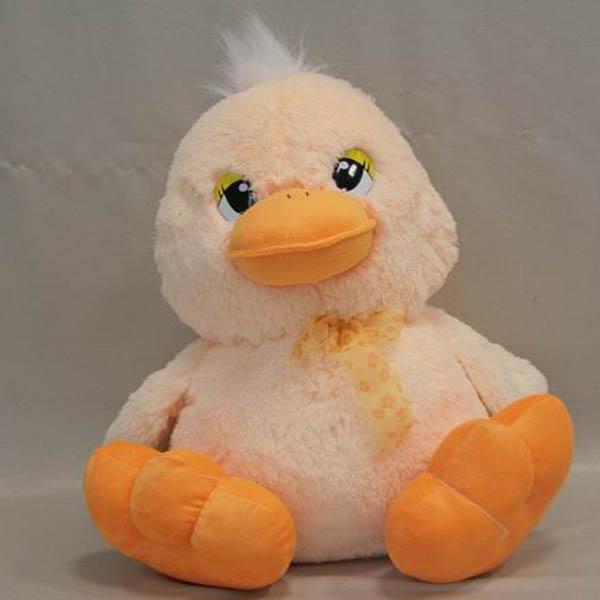Мягкая игрушка Утенок арт. 95936