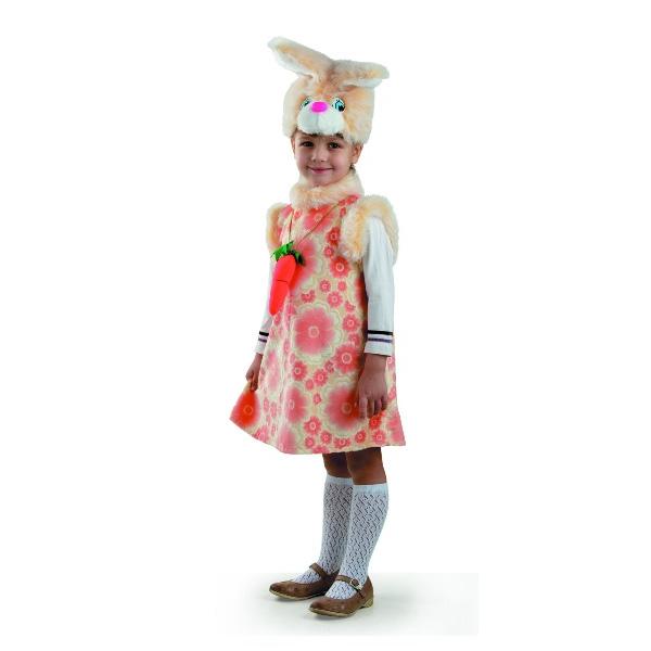 Карнавальный костюм Зайка Липси