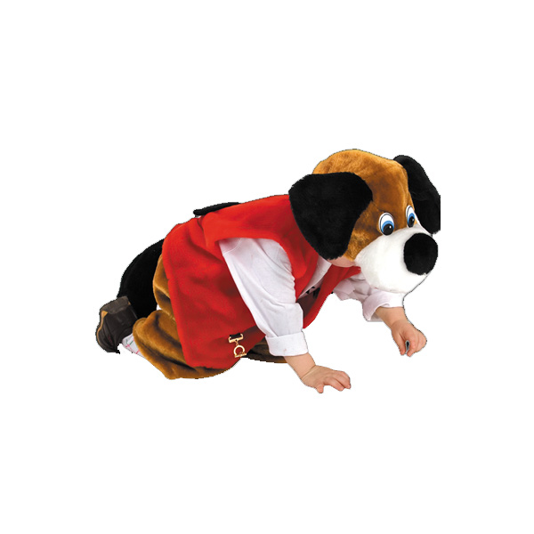 Карнавальный костюм Собака Чапа
