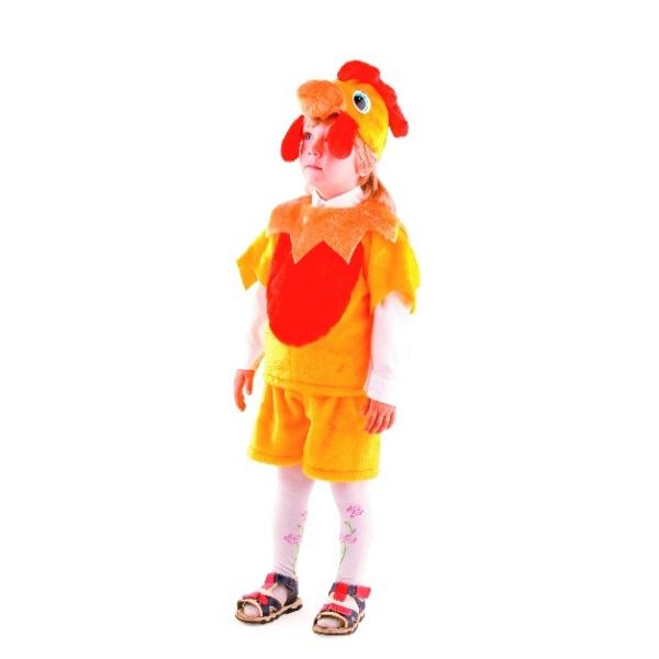 Карнавальный костюм Цыпленок Цыпа
