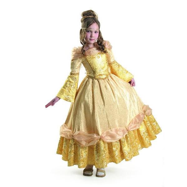 Карнавальный костюм Принцесса Оливия