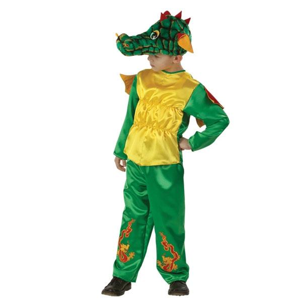 Карнавальный костюм Дракон Глипп