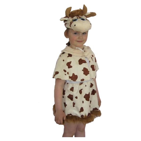 Карнавальный костюм Корова