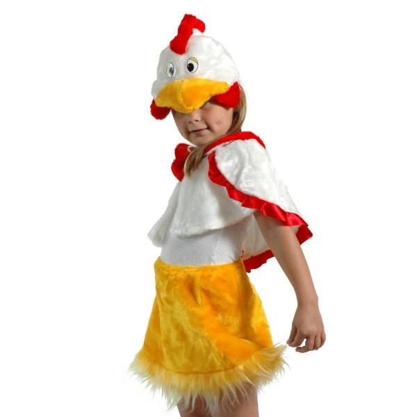 Карнавальный костюм Курочка
