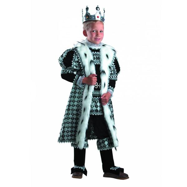 Карнавальный костюм Шахматный король