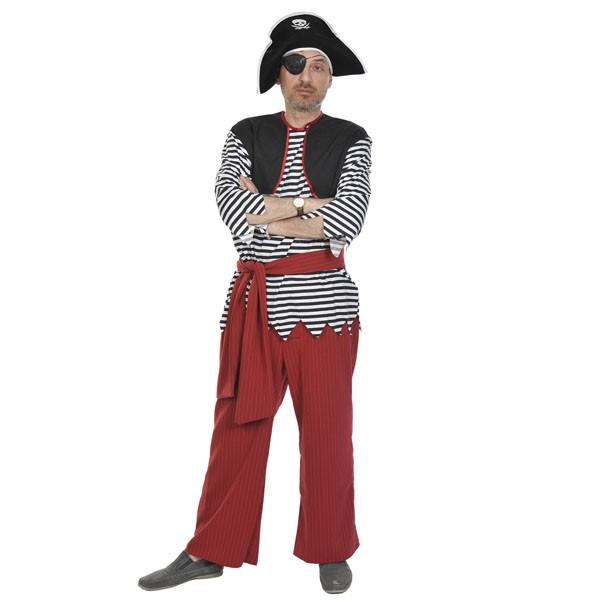 Карнавальный костюм Пират k1060