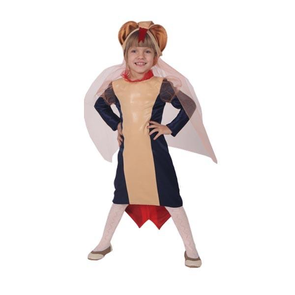 Карнавальный костюм Змея арт 103 032