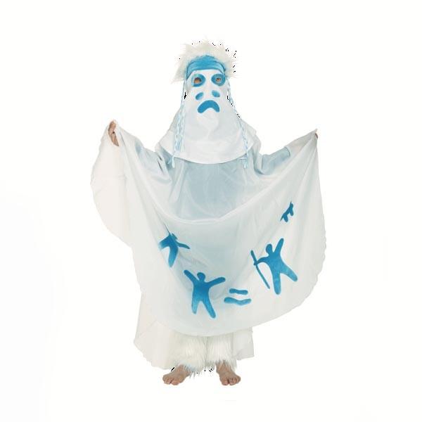 Карнавальный костюм Шаман арт. 101 073 116