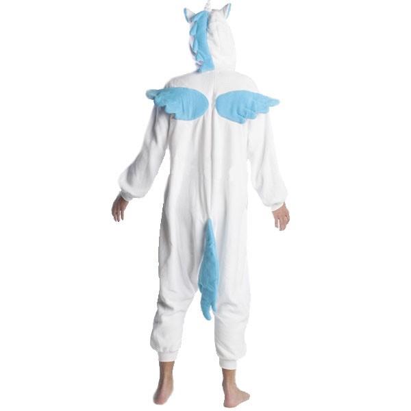 Единорог Голубой