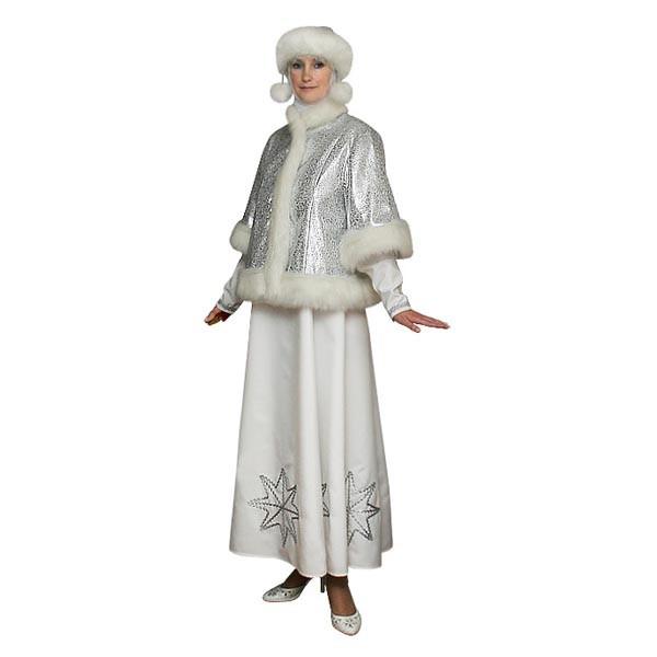 Карнавальный костюм Зима арт KKVd-848-1b