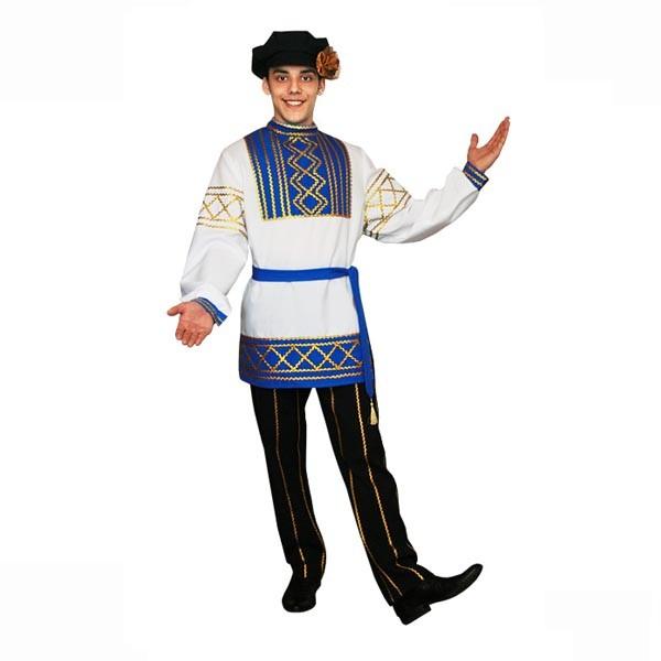 Карнавальный костюм Олег арт KKVm-3-38jg-z
