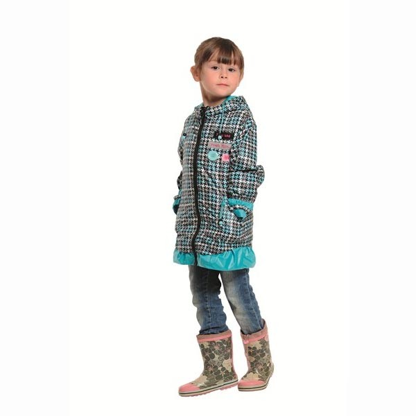 Куртка для девочки Стефани