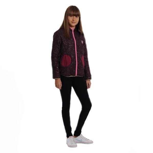 Куртка для девочки Ярослава
