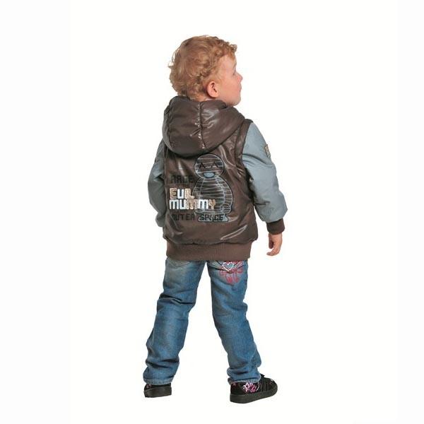 Куртка для мальчика Энакен